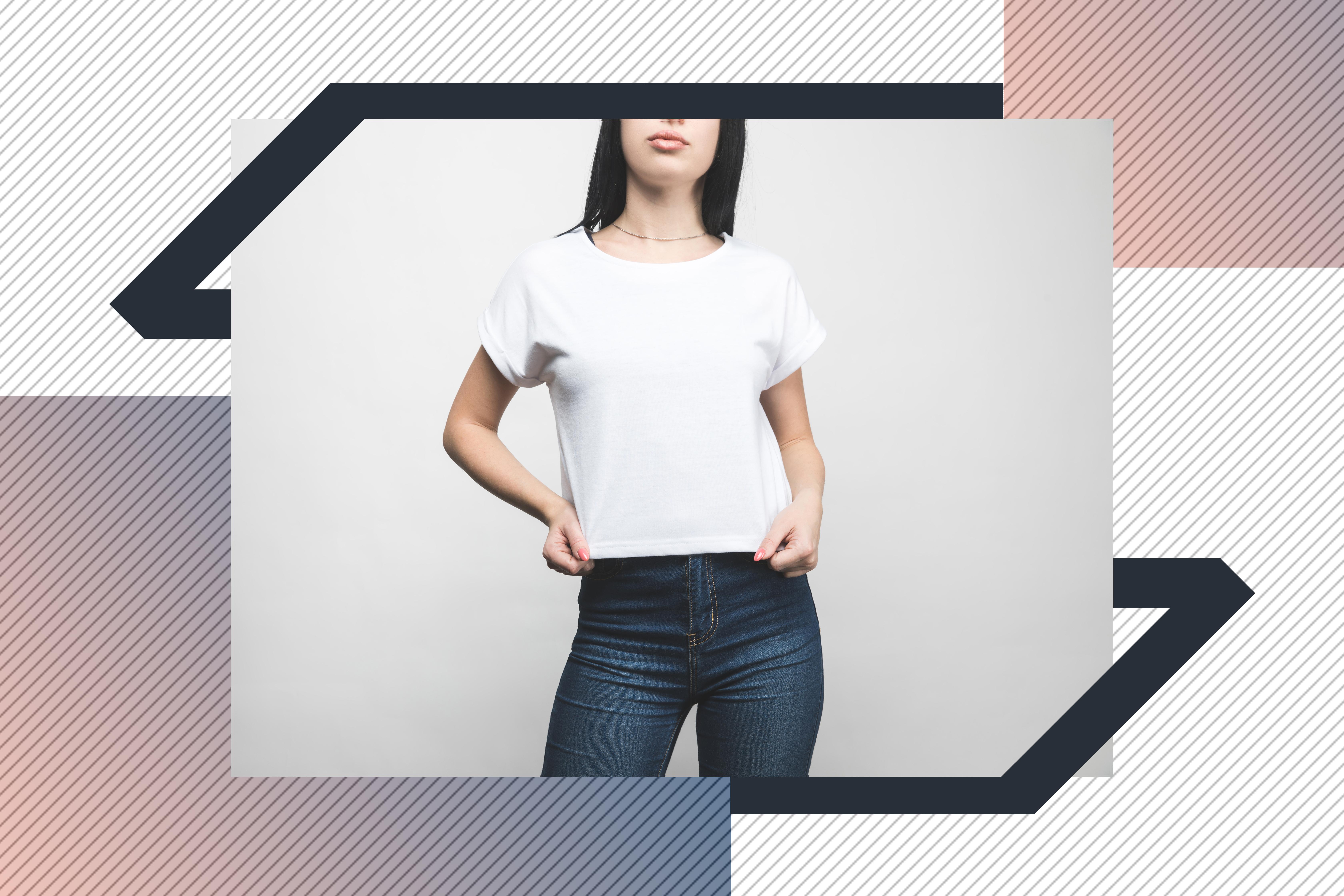zaprojektuj swoją koszulkę firmową z zokohaft